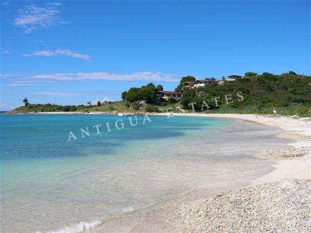 1.5 Acre of Beachfront Land