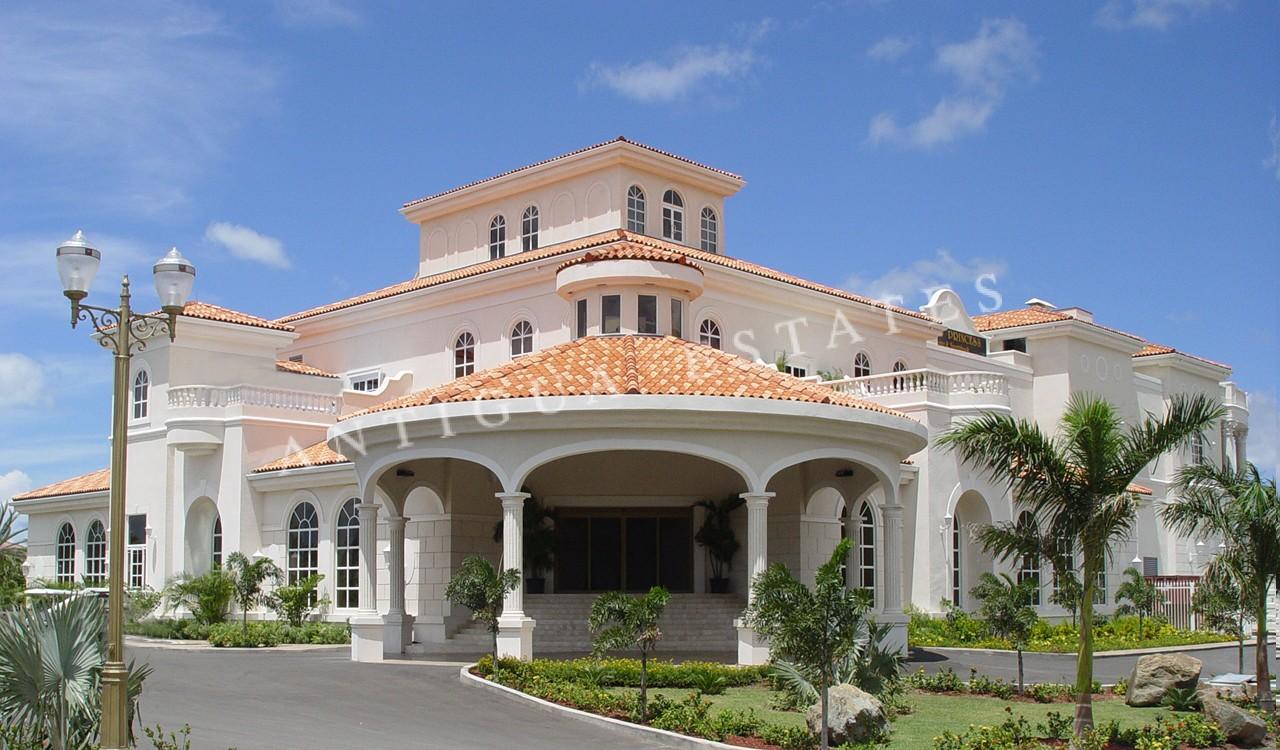 Antigua Casino