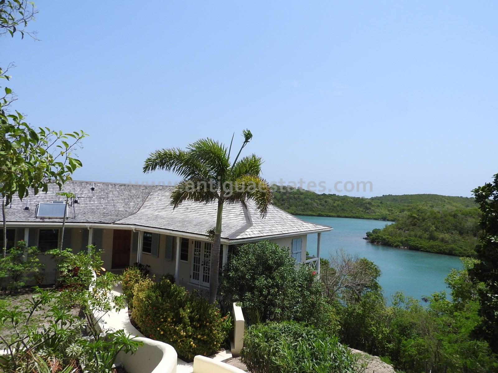 Turtle View Villa