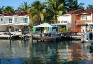 marina villas