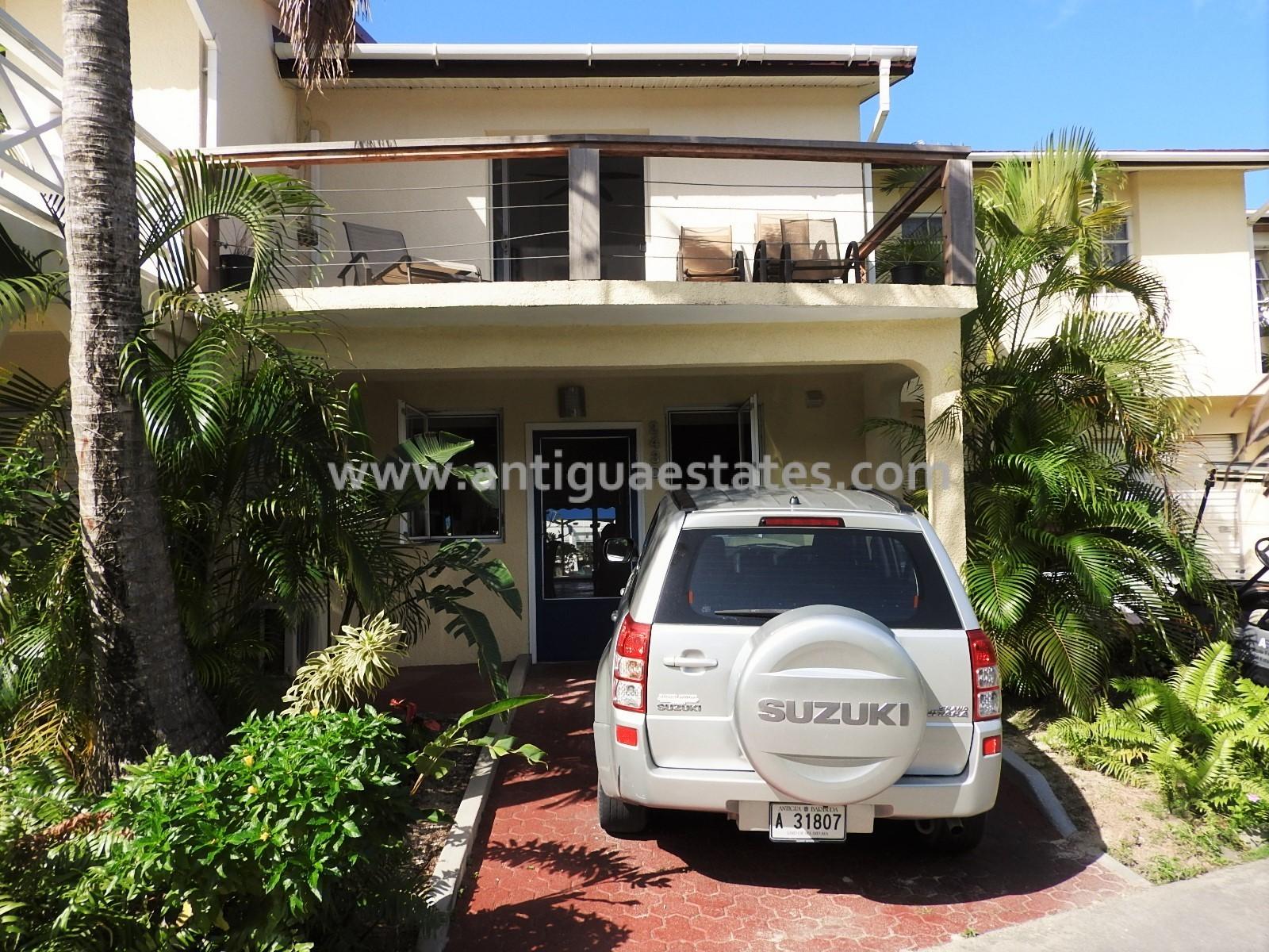 Villa 243D