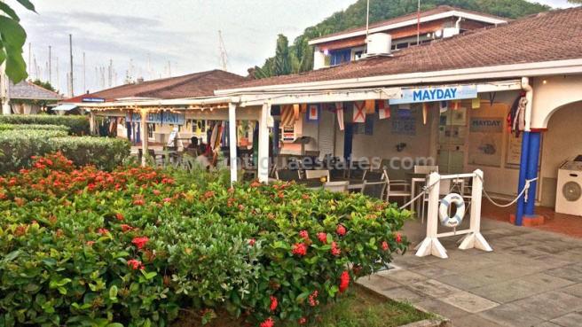 MayDay Restaurant