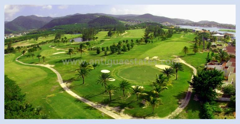 Plot 312A Golf Course Way