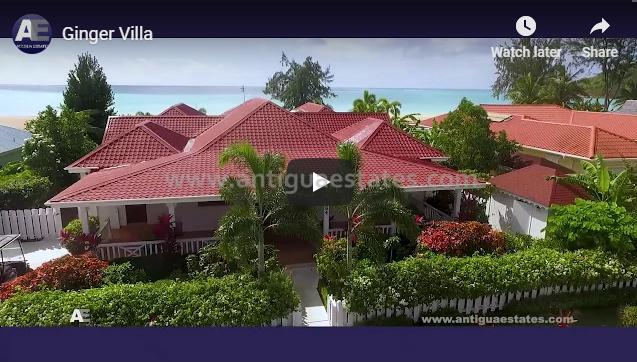 Ginger Villa Video Clip