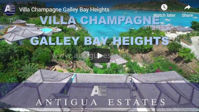 Villa Champagne Video Clip