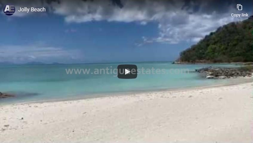 Jolly Beach Video Clip