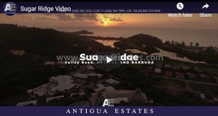 Sugar Ridge Video Clip