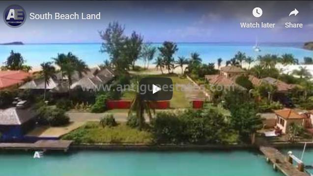 South Beach Plot Video Clip