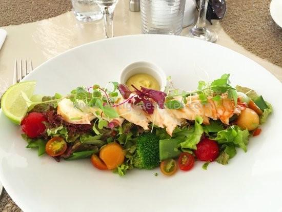 catherines lobster-salad