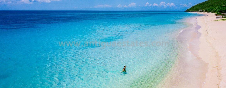 Antigua Beach Sugar Ridge